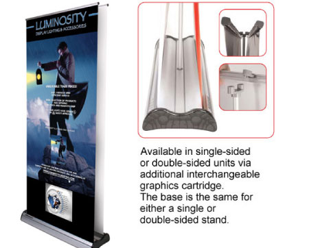 OC Retractable Banners