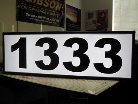 Oc Light Box Signs 714 869 7277 Retail Signs Light Box